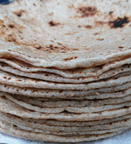 How to make the Perfect Soft Roti's EVERYTIME!!